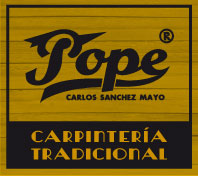 pope carpinteria